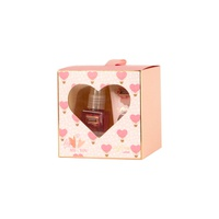 Estuche Sefora Dúo WITH LOVE FROM ME TO YOU Pomegranate passion 30G