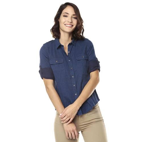 Camisa para Mujer Color Siete