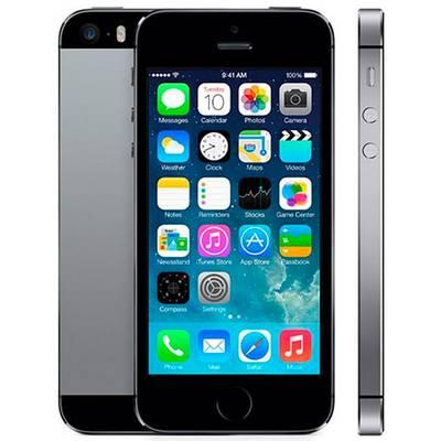 iPhone 5s 16GB Gris Libre