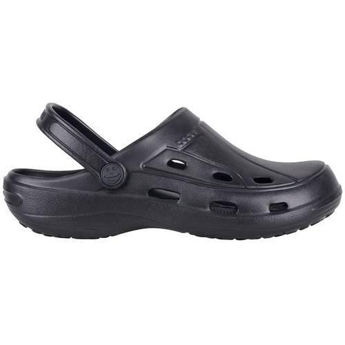 Zapatos Tina Black