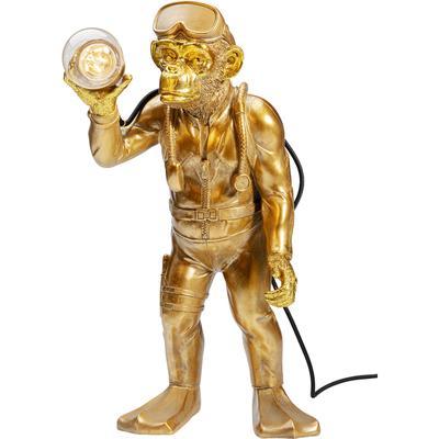 Lámpara mesa Monkey