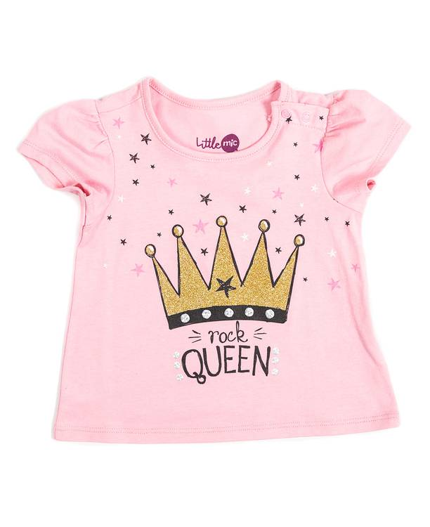 Camiseta Bebita mic