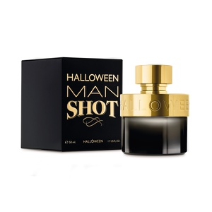 Halloween Man Shot EDT 50 ml