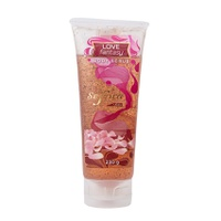 Jabon Sefora Exfoliante Love Fantasy  8 Oz