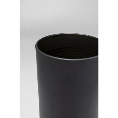 Vasija Cheer negro 46cm