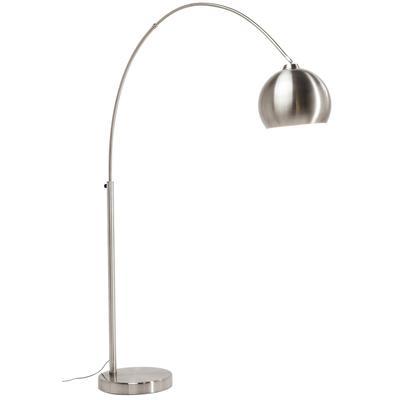 Lámpara pie Lounge Satin Pequeño Deal Eco