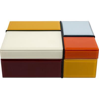 Caja Composition gr.
