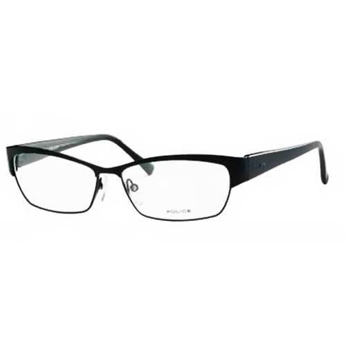 Gafas Oftálmicas Negro-Transparente 8602-530
