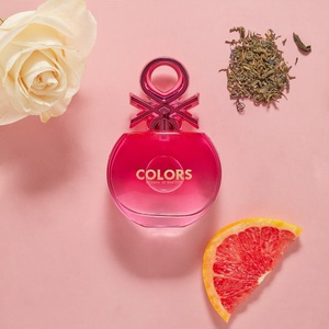 Colors Pink Eau de Toilette
