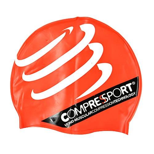 Swimming Cap Capred - Compressport