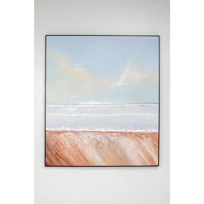 Cuadro Frame Beach View 150x130cm