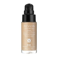 Base Revlon Colorsta Mix # 240 Fco 30 Ml