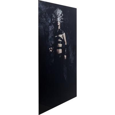 Cuadro cristal Fashion Adonis 100x150