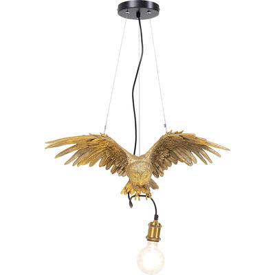Lámpara Owl
