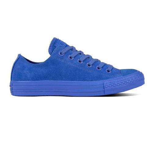 Zapatos Chuck Taylor All Star Light Racer Blue-L