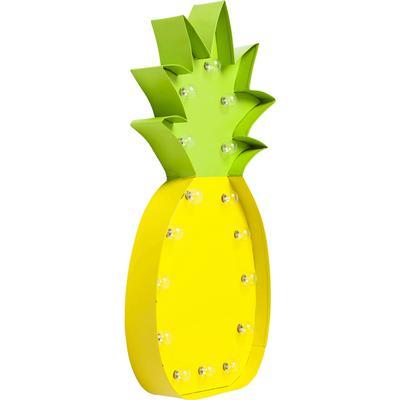 Objeto luminoso Ananas