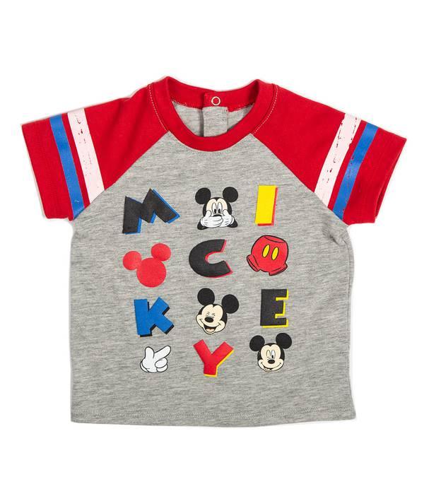 Camiseta Bebito Mickey