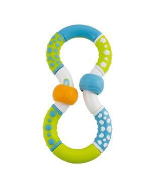 Claki Twist-Ring