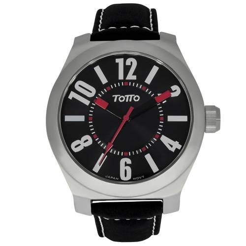 Reloj análogo negro-negro 26-2