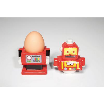 Huevera Robot (2-piezas.) varios