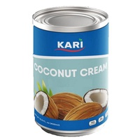 Crema De Coco Kari  400 ml