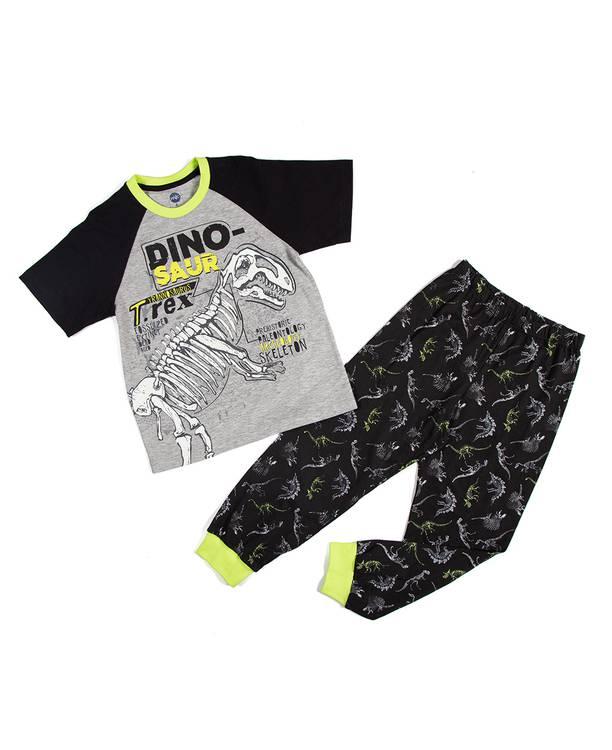 Pijama Niño Mic