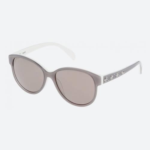 Gafas de sol gris AB2X