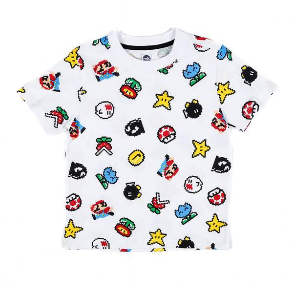 Camiseta Mc Niño Mic