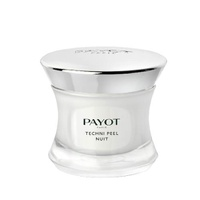 Crema Payot Techni Peel Nuit  50 Ml