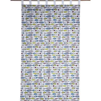 Cortinas Aquarium Colore 140x240cm