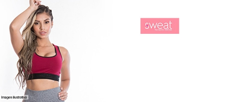 LANZAMIENTO SWEAT ROPA DEPORTIVA