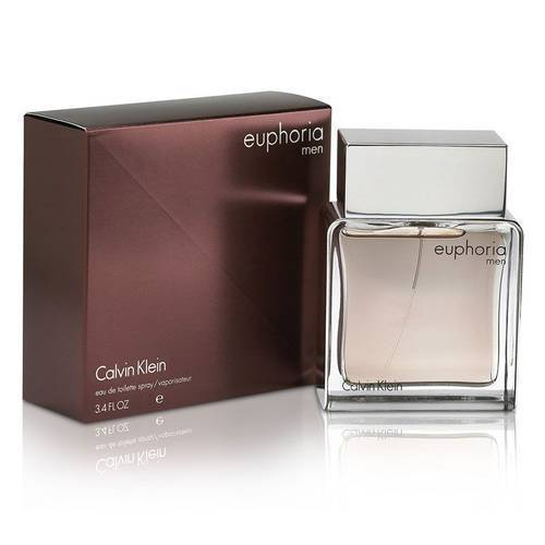 Perfume Euphoria 3.4 Edt M 8278