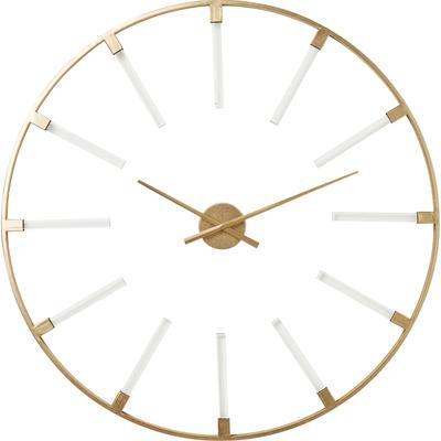 Reloj pared Visible Sticks Ø92cm