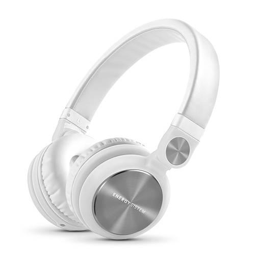 Energy Headphones Dj2 White Mic 426737 Blanco - Energy Sistem
