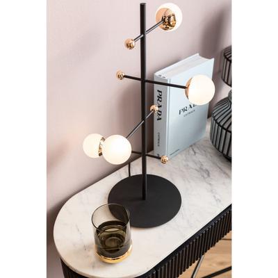 Lámpara mesa Trapez 52cm