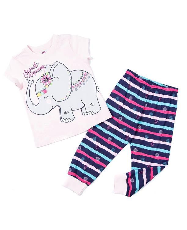 Pijama Caminadora