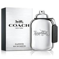 Coach Platinum For Men 100Ml