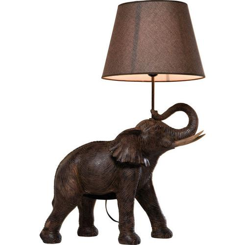 Lámpara mesa Elephant Safari