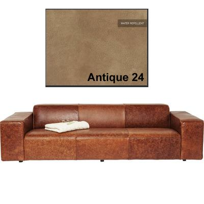 SOFA BIG HUG 3-SEATER, TELA ANTIQUE: 24 COGNAC