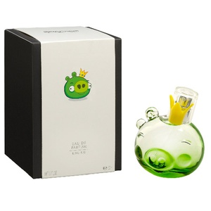 Angry Birds Girl King Pig Edp 50ml