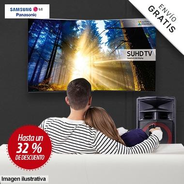Especial TV Audio y Video