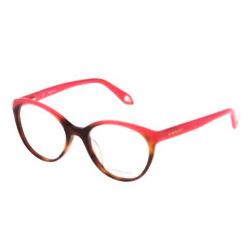 Gafas Oftálmicas Rojo-Transparente VGV948M-6YD