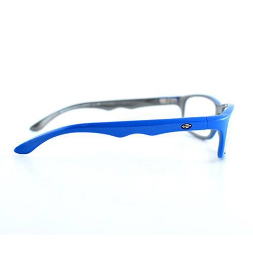 Gafas Oftálmicas Mormaii Azul Gris