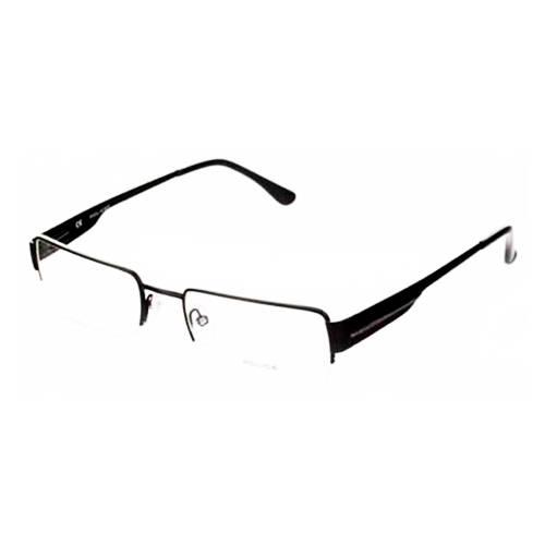 Gafas Oftálmicas Negro-Transparente 8604-531