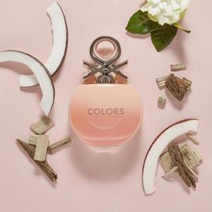 Benettonon Colors Edt Rose 80 Ml