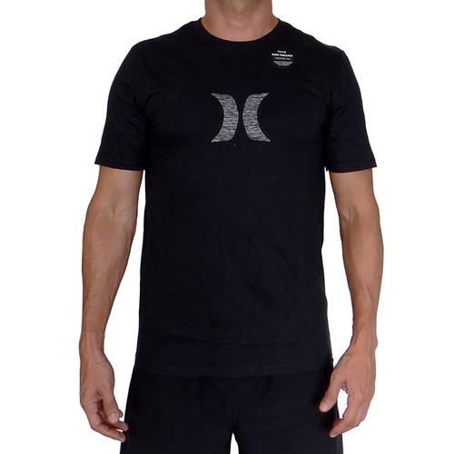 Camiseta Negro 00A