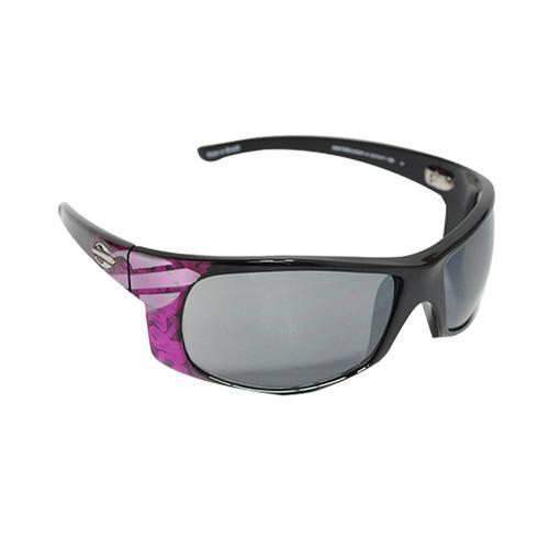 Gafas Sol Mormaii Negro Violeta