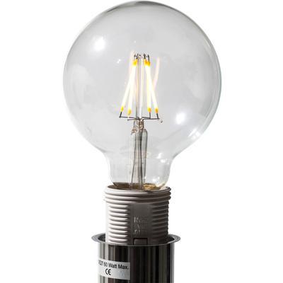 27805Bombillas LED Bulb 110V - 6W Ø9,5cm