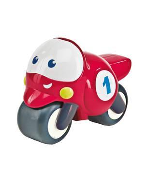 Moto 1 Beep Beep