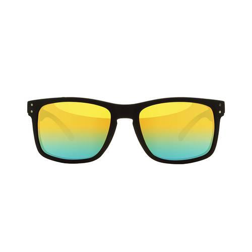 Gafas Sol Negro-Amarillo-Azul